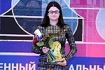 Anastasia Bodnaruk – Winner of the Women's Cup of Russia Stage